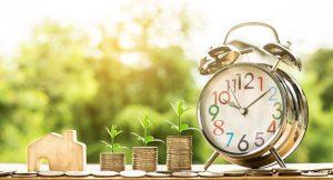 réduire la durée de son prêt avec le rachat de crédit