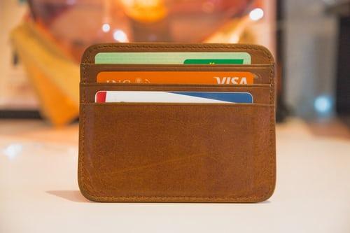 5 avantages de l'utilisation d'une carte de crédit